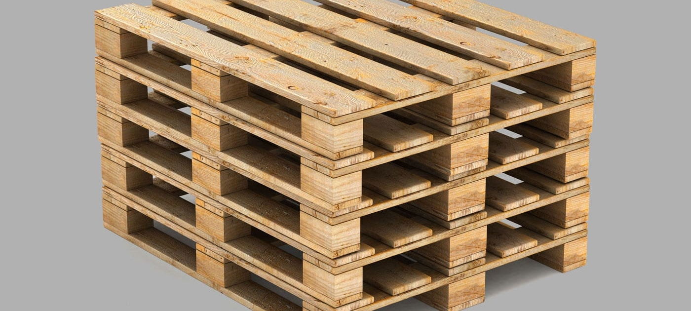 Wooden Pallet Manufacturer Of Best Quality In Ahmedabad